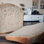 white bread machine recipe